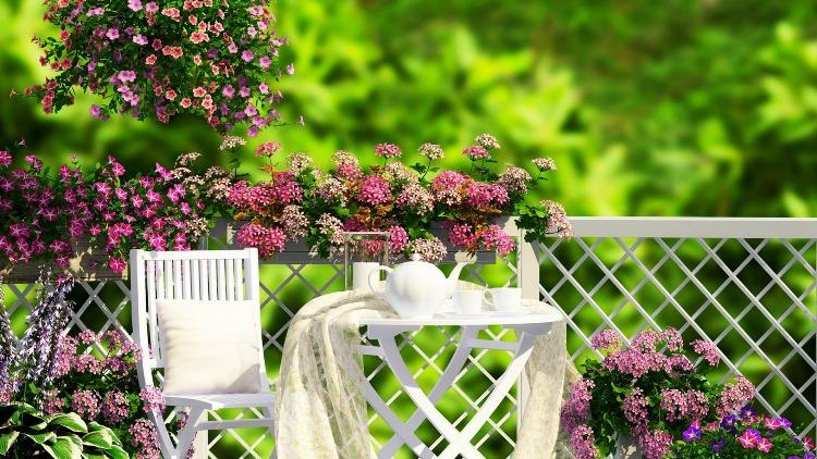 Jardinire Dt En 20 Ides DIY Pour Crer Un Paradis Floral
