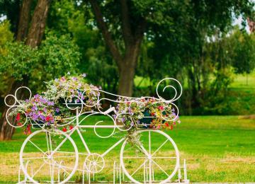 Idées Jardin Romantique | Je Crée Un Jardin De Style Anglais