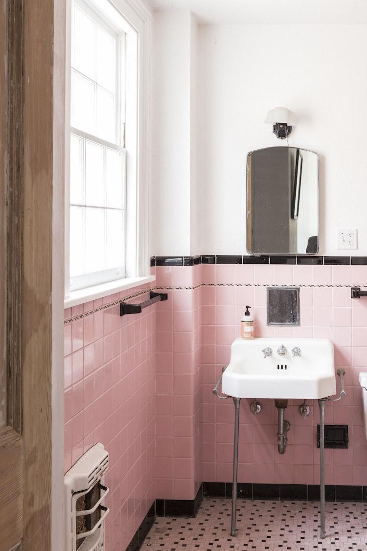 peinture pour carrelage salle de bain