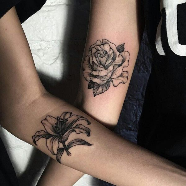 20 Lilla Tattoos Ideas And Designs