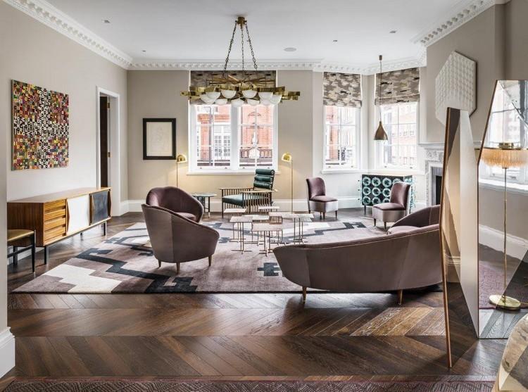 Decoration Style Anglais En 25 Idees Et Conseils Pour Une Ambiance Chic