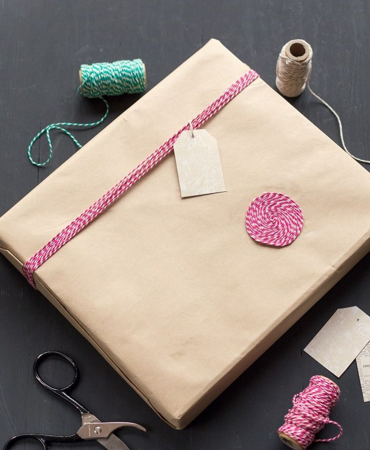 Ide Emballage Cadeau Interesting Elegant Emballage Cadeau