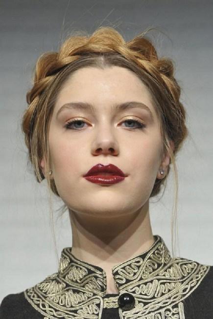 Quelle coiffure Nouvel An choisir pour être la plus belle pendant le Réveillon du 31 décembre?