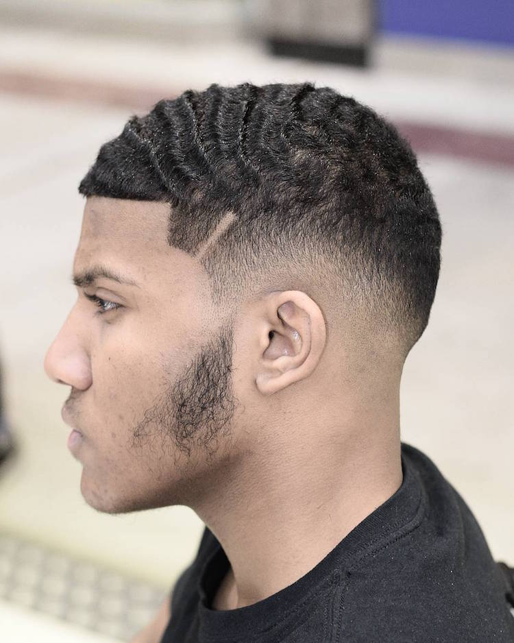 Coiffure Afro Homme Twist Coiffure Cheveux Africain