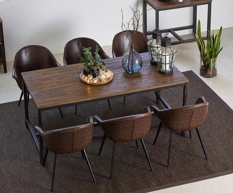 Nos Top Conseils Pour Bien Choisir Une Table De Salle Manger