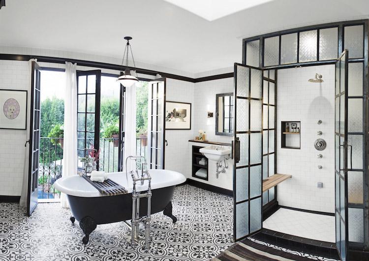 Design salle de bain et choix de dcoration en 75 nouvelles ides gniales