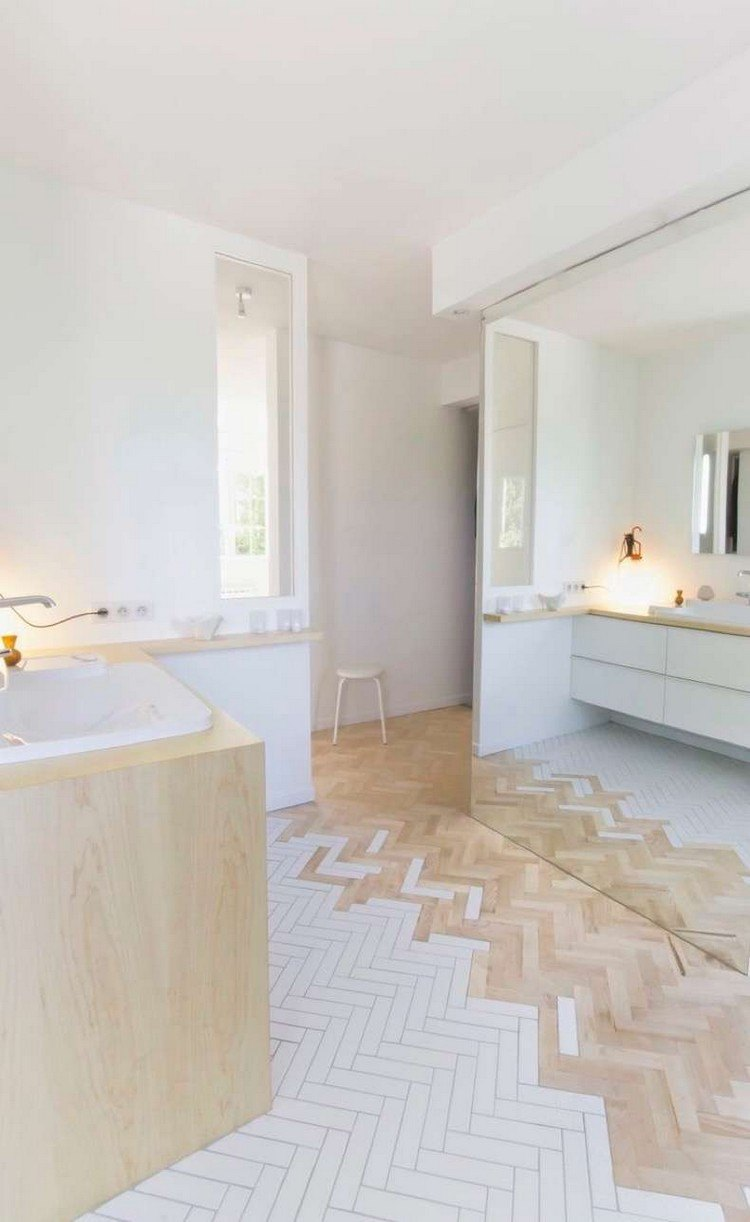 Boden Fr Badezimmer