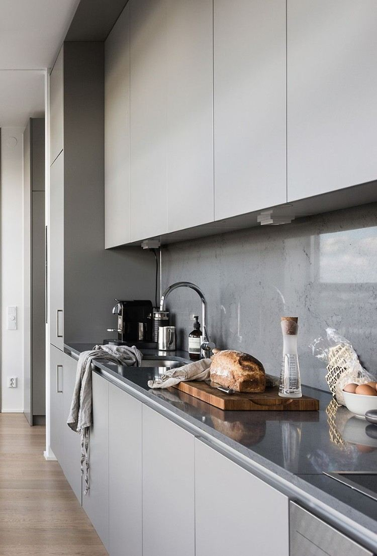 credence beton cire cuisine avantages