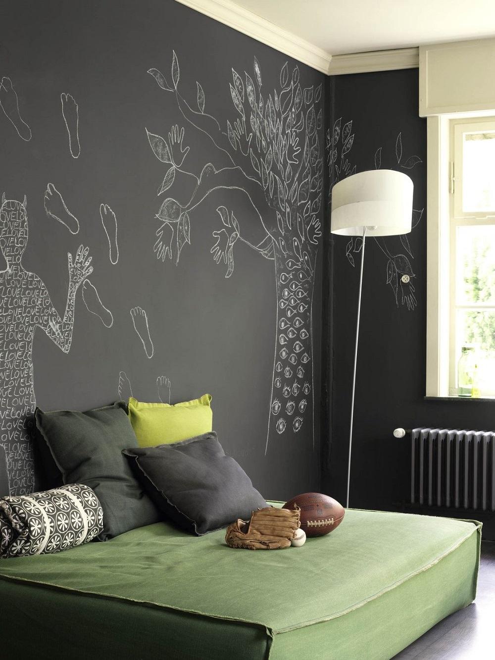 Idees Deco Chambre Ado Fille Et Garcon 30 Pieces Qui Font Mouche