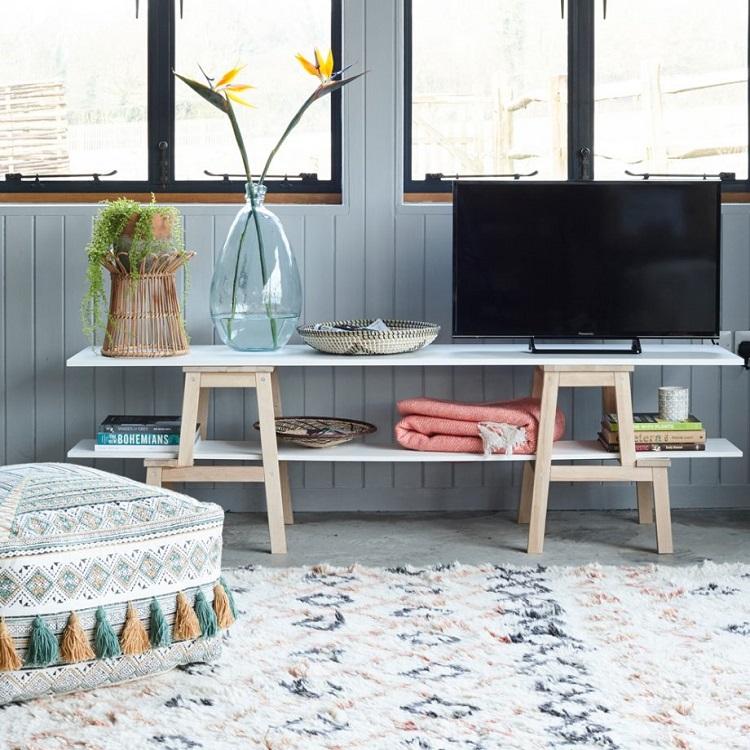repeindre un meuble ikea idees pour