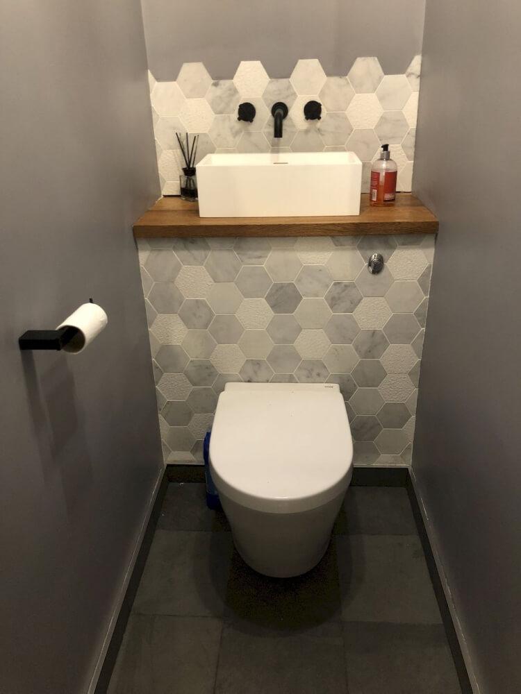 deco petites toilettes 20 idees