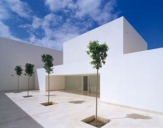 Famous Minimalist Architecture