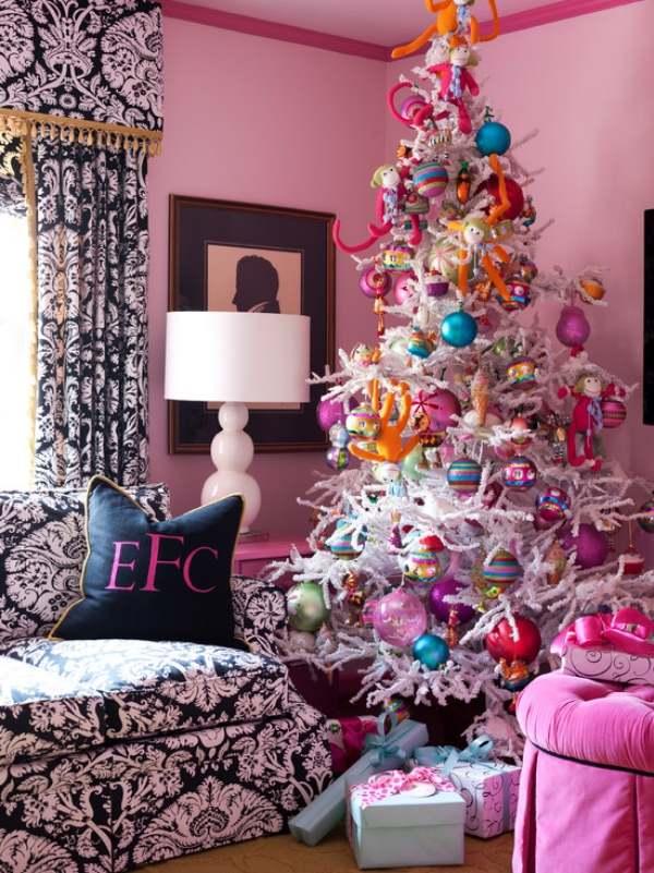15 christmas tree decorating