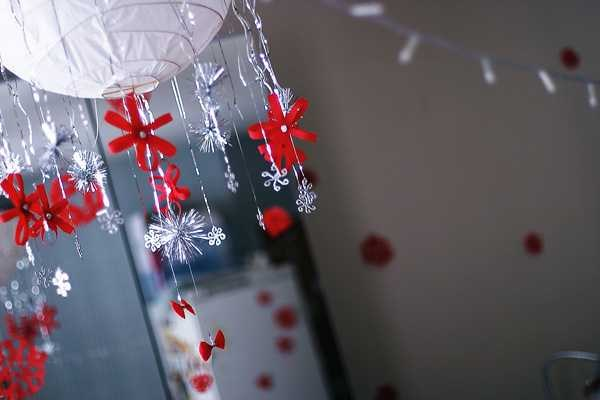 Easy And Creative Christmas Decoration Ideas At The Last