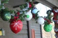 25 Outdoor Christmas decorations for a jolly holiday spirit