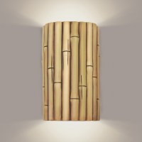 34 ideas for decorative bamboo poles  how to use them ...