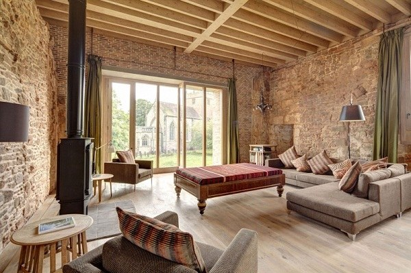 living room designs with wood stove light and dark grey ideas 70 design modern fresh original natural stone beams