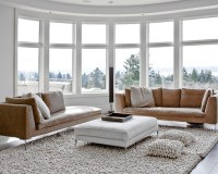 The fantastic shaggy rugs -100 ideas for a modern living ...