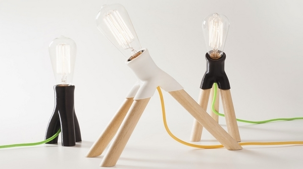 Unique Modern Lamps With Creative And Unusual Design By