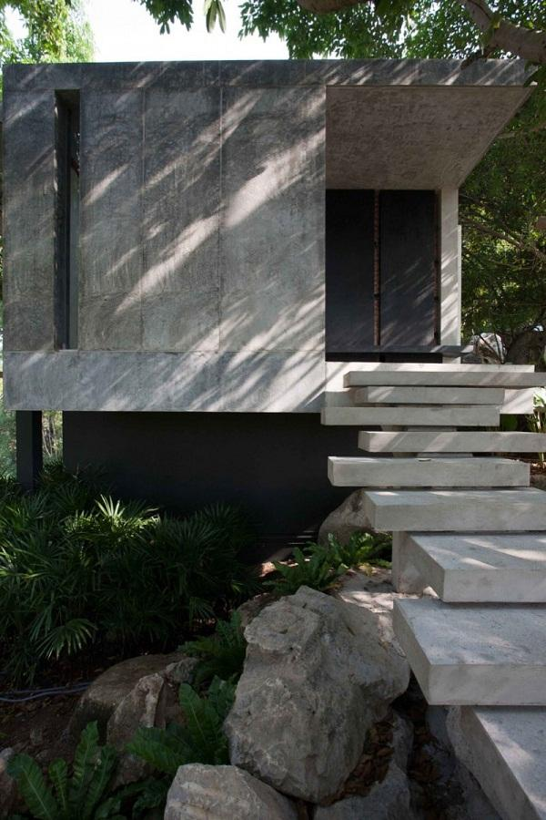 73 ideas for modern stairs design which enhance the home