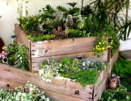 13 Small Garden Ideas The Landscape Design On A Little Space
