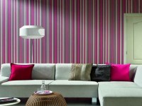 Wall painting ideas and patterns - shapes and color ...