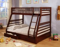 How to choose the right bunk beds  50 inspiring ideas