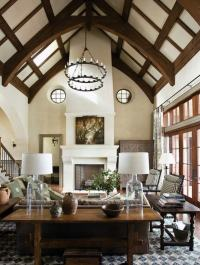 Vault Ceiling Rafters | Taraba Home Review