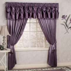 Living Room Window Valances Country Decor 50 Valance Curtains For The Interior Design Of Your Home Purple Decorating Ideas