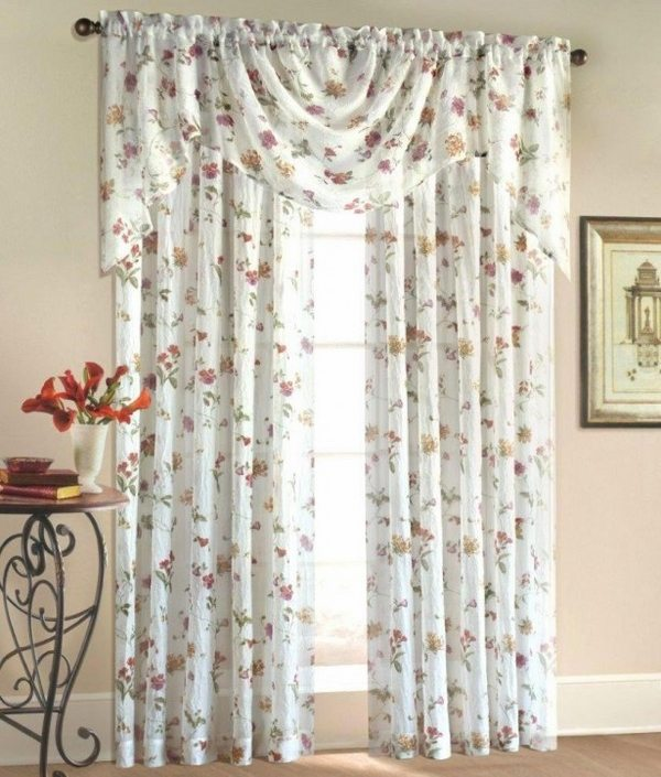 curtain design in living room lamp for 50 window valance curtains the interior of your home