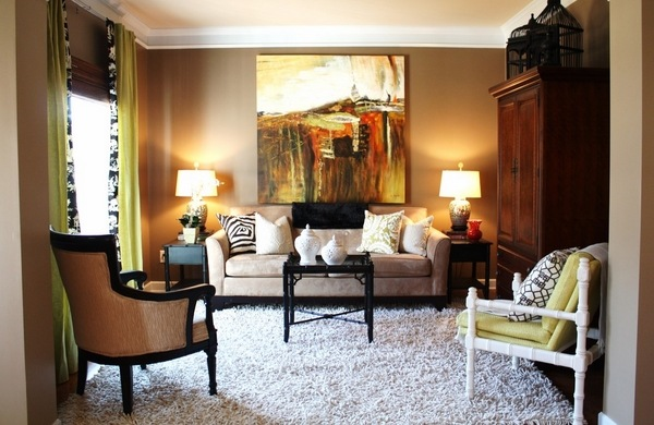 50 Decorating Ideas For Small Living Rooms