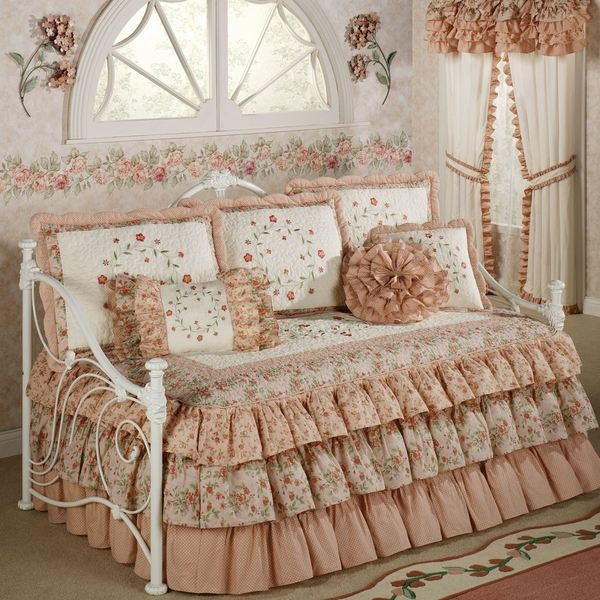 Daybed Covers Luxury Elegant And Stylish Daybed Sets
