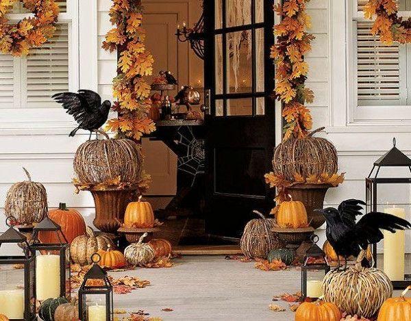 Halloween Decoration Ideas For A Spooky Holiday Home Decor
