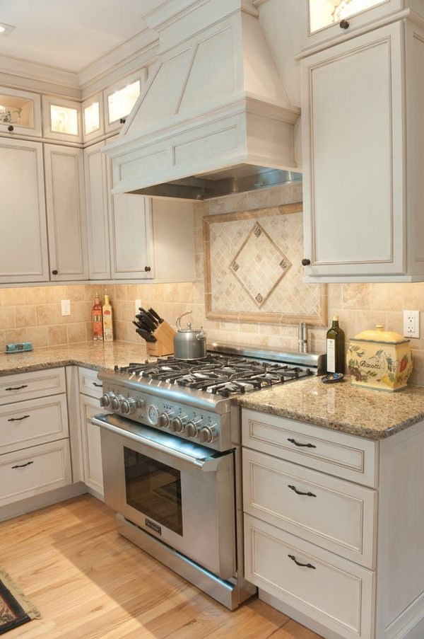 New Venetian Gold granite  grace style and stunning