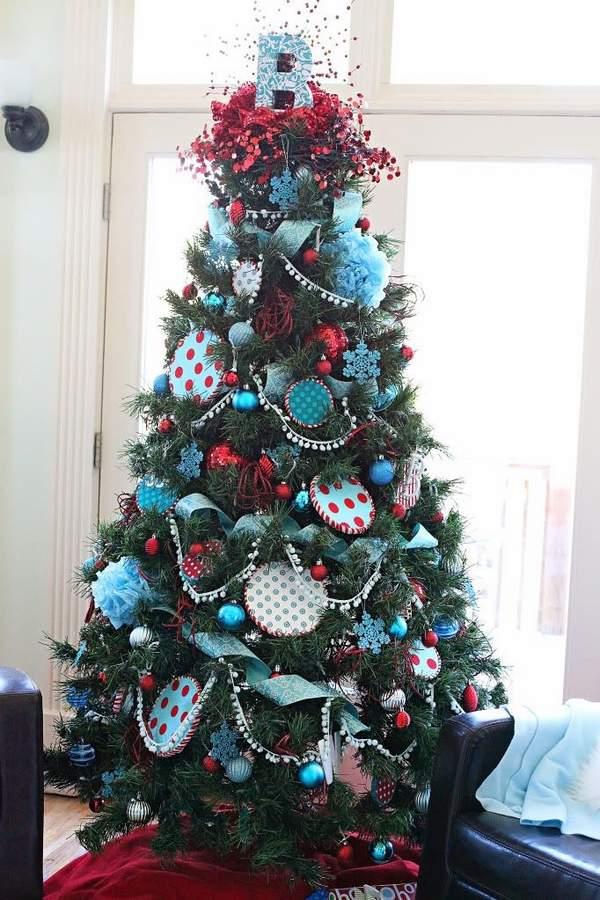 Unique Christmas Decoration Ideas