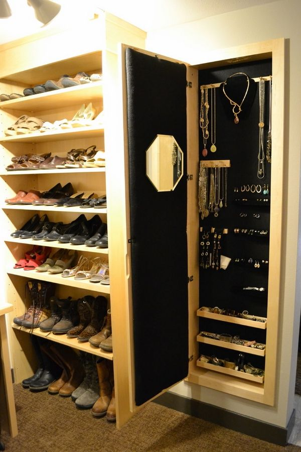 living room closet ideas kid furniture jewelry armoire – the attractive way to store your ...