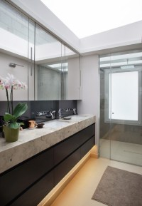Bathroom mirrors  25 ideas, types and designs for your