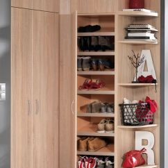Large Corner Sofa In Small Living Room Modern Leather Sets Shoe Cabinet - The Practical Furniture Piece For A Tidy Home