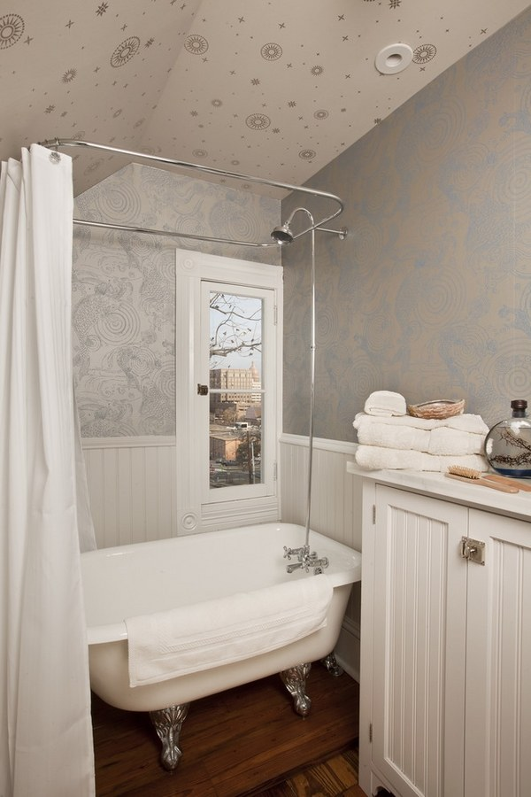 Clawfoot Tub A Classic And Charming Elegance From The