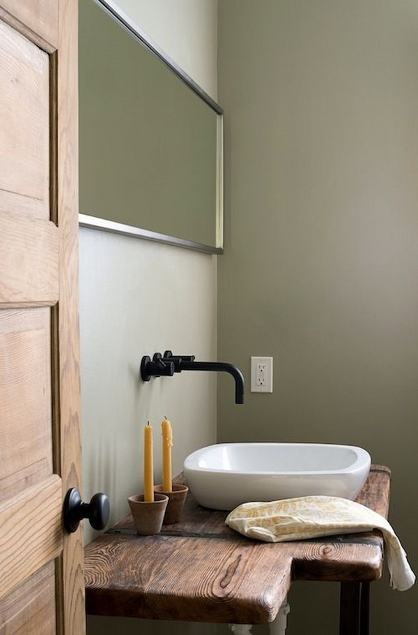 Vessel Sinks Are The Hot Trend In Bathroom Design
