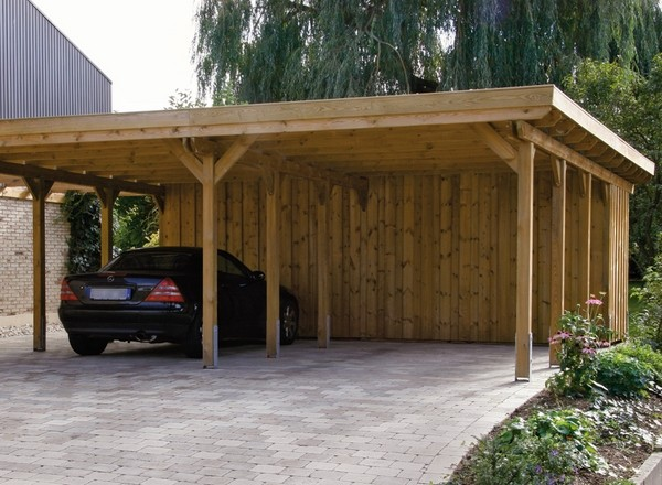 Carports An Easy Way To Protect Our Vehicles