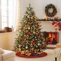 Best artificial Christmas trees - decoration ideas for a ...