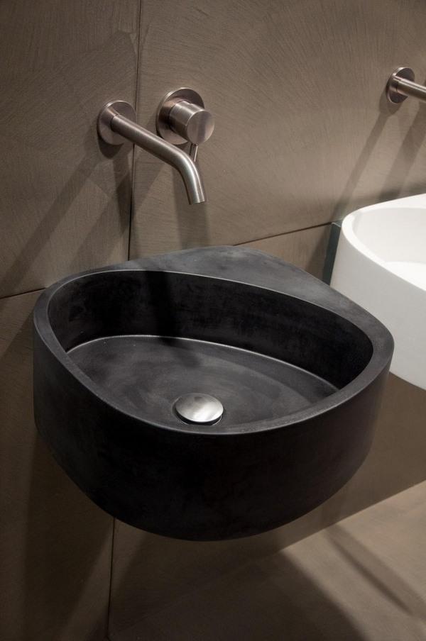 kitchen sink drain catcher outdoor bathroom sinks ideas – 25 stylish designs for your modern ...