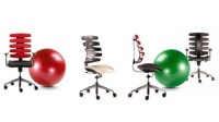 Ergonomic office chair - design, characteristics and basic ...
