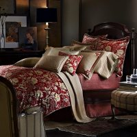 Ralph Lauren bedding for and exclusive and sophisticated ...