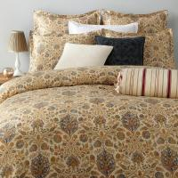 Ralph Lauren bedding for and exclusive and sophisticated