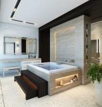 Bathroom trends 2015  modern design ideas and interior ...