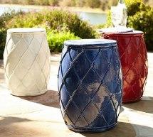 ceramic garden stools perfect