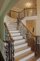 Handrail for the staircase – how to choose the best one