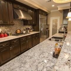 Kitchen Designers Long Island Ikea Cabinet Installation 30 Bianco Romano Granite Countertops – Modern Designs